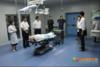 陕西省高校实验室安全专项检查专家组来安康职业技术学院检查实验室安全管理工作