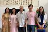 昆明理工大學張英杰書記率隊訪問大連化學物理研究所潔凈能源國家實驗室