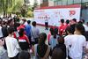 西安培華學院首屆校園創客集市活動成功舉辦