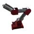SHR-ARM系列工业机器人模型