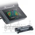 拓测仪器高级混凝土保护层测量仪PM600/630/650