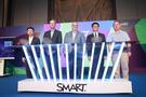 "SMART携多款""本地化""产品进军中国智慧教育市场"