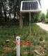 云智能实时连续地监测土壤水分的变化