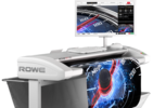 瑞网ROWE Scan 850i 馈纸式扫描仪