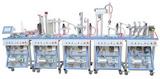 VS-FLM05型 机电一体化柔性生产线加工实验系统(5站)