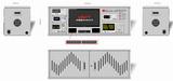 优利德LAB-560 NeptuneLab智能实验系统综合测试平台