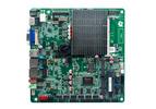 研域工控B190工控一體機主板J1900教育主板