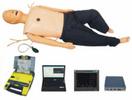 高智能数字化综合急救技能训练系统(ACLS高级生命支持、计算机控制)(教师机)