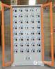 天津手机屏蔽柜专业供应商手机柜制造