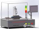 触点材料接触电阻自动测试分析系统