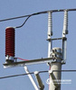 南澳电气专业生产NAPF标准纯电阻雷电高压脉冲冲击电压分压器