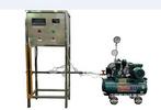 活塞式壓氣機性能實驗裝置  活塞式壓氣機性能實驗儀 型號: DP17427