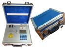油质快速分析仪 各类润滑油现场快速检测箱