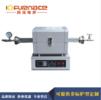 1200℃迷你型管式爐 管式氣氛爐