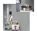 RE201D旋轉蒸發器