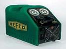 PLUS-8冷媒回收机/威科Refco/ PLUS-8冷媒回收机