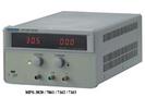 MPS-3020 / 7061 / 7162 / 7163 直流電源