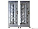 2DT6-FX-2N-64MR雙聯六層透明仿真教學電梯模型