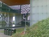 北京渠道Vantage Pro2自動氣象站在深圳萬科順利投入使用