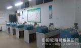 HB6500X1变送器调校实训系统、走进四川仪表工业学校