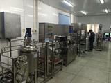 上海顺仪解说饮料研发生产线的应用