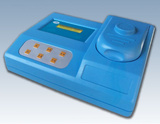 美华仪光电浊度仪  浊度计  型号:MHY-28647