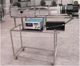 亚欧 强迫对流单管管外放热系数测定装置 单管表面对流换热实验台 DP28180