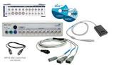 心室压力-容积测定系统