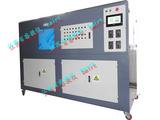BR-JCXYC型 全自动挤、吹、吸、压、冲裁多功能五合一成型机组