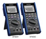 日置 数字万用表 DT4281 电气工程 高端产品
