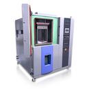 冷热冲击试验箱冷热冲击检测大型彩色LCD触控对话