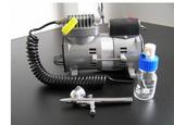 亚欧 双喷超细电动薄层喷雾器 电动薄层喷雾器 喷雾器DP-TS-II