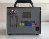 亚欧 双路粉尘采样器,双路采样器 DP-SF50