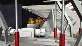 北京欧雷品牌  虚拟现实系统 VR  VR矿井生产监测