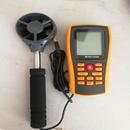 亚欧 矿用本质安全型数字风速表, 矿用风速表   DP-FD25