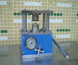 液压封口机  型号:MHY-28300