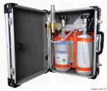 便携式气体报警仪传感器现场检测校准装置