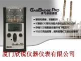 美国英思科GB Pro-Cl2氯气单气体检测仪GasBadge? Pro