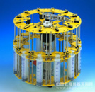 时间序列采水器、微型多通道水样采集器