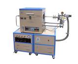 高真空快速CVD系统OTF-1200X-4-RTP-C3HV