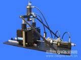 电液伺服控制大型直剪仪