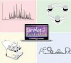 SimMet 代谢物分析软件