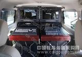 科锐广视NW-OBV801便携导播车方案