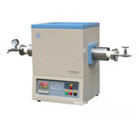 1600℃真空高温管式炉GSL-1600X-S