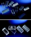 Nunc Lab-Tek 腔室盖玻片系统155361 155380 155383 155411 177402 177445
