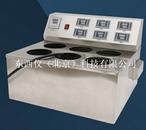 六工位磁力搅拌水浴锅(单独调速, 统一控温)  产品货号: wi107799