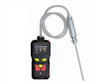 泵吸式CO2速测仪|0-20%VOL二氧化碳传感器|1%精度CO2分析仪