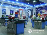 贵州省小学科学探究实验室仪器配备标准