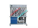 YQ-A 透明液压气动综合实验台-液压气动实验台-液压气动实验台二合一