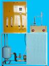 上海实博 SLC-1气体燃料测定仪  燃气工程 教学仪器  厂家直销